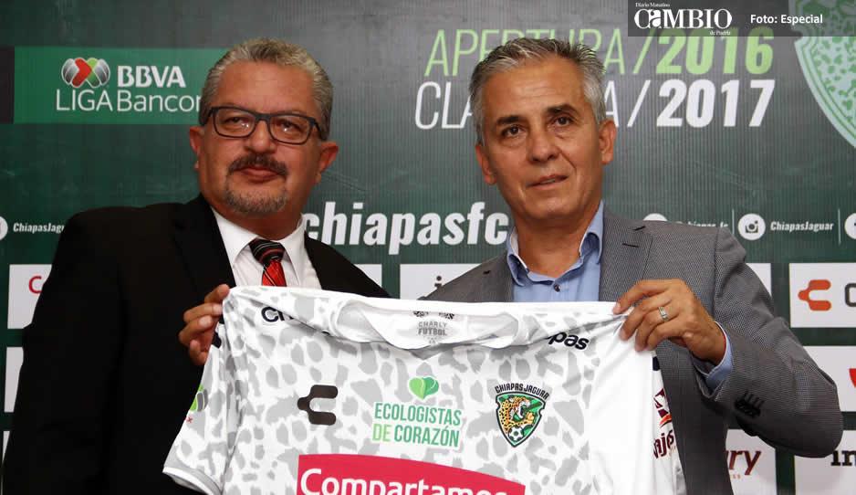 'Tuit' de jugador de Chiapas causa polémica