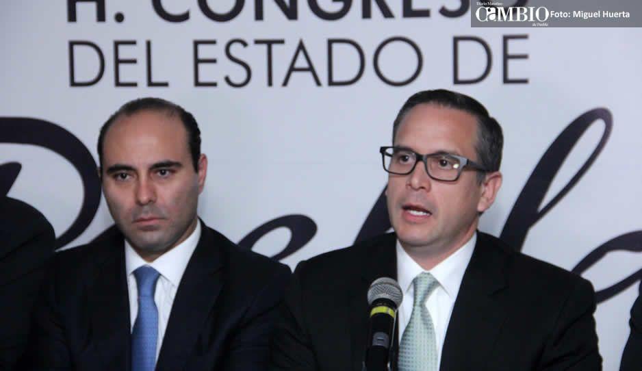 Comparece primer bloque de aspirantes a integrar el Comité de Selección Anticorrupción