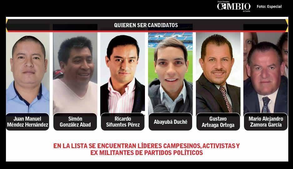 Querétaro, sin candidatos independientes para el Senado o la Presidencia: INE