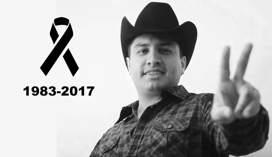 Circula rumor sobre supuesta muerte de Julión Álvarez