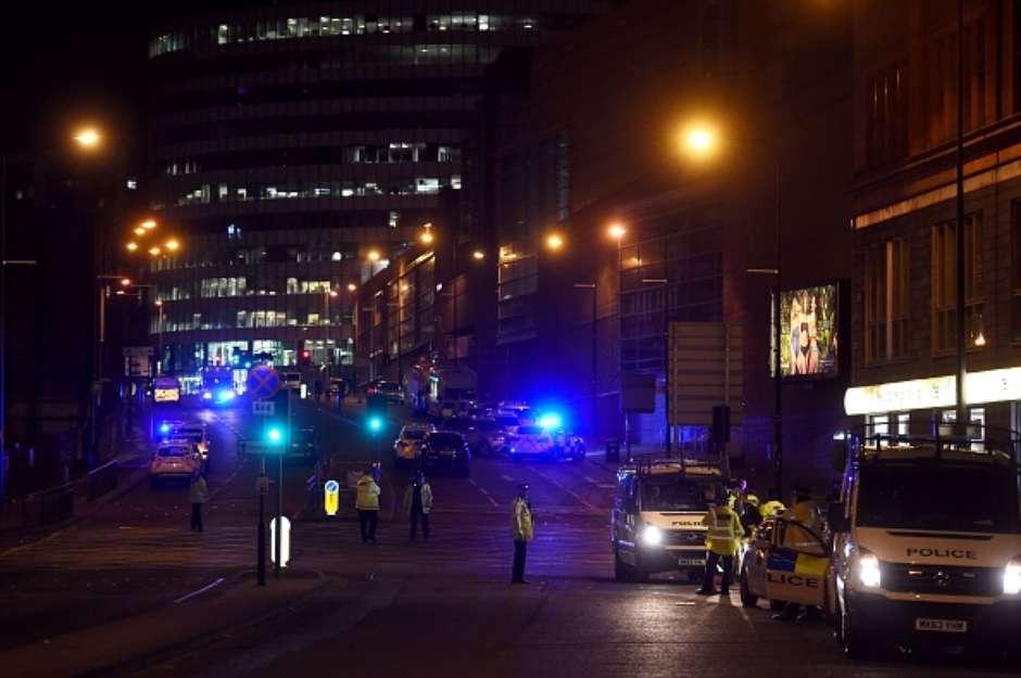 Explosión en Manchester Arena: Aumentan a 22 los muertos y 59 heridos