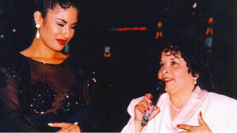 Yolanda Saldívar se confiesa, por la muerte de Selena — ECUADOR