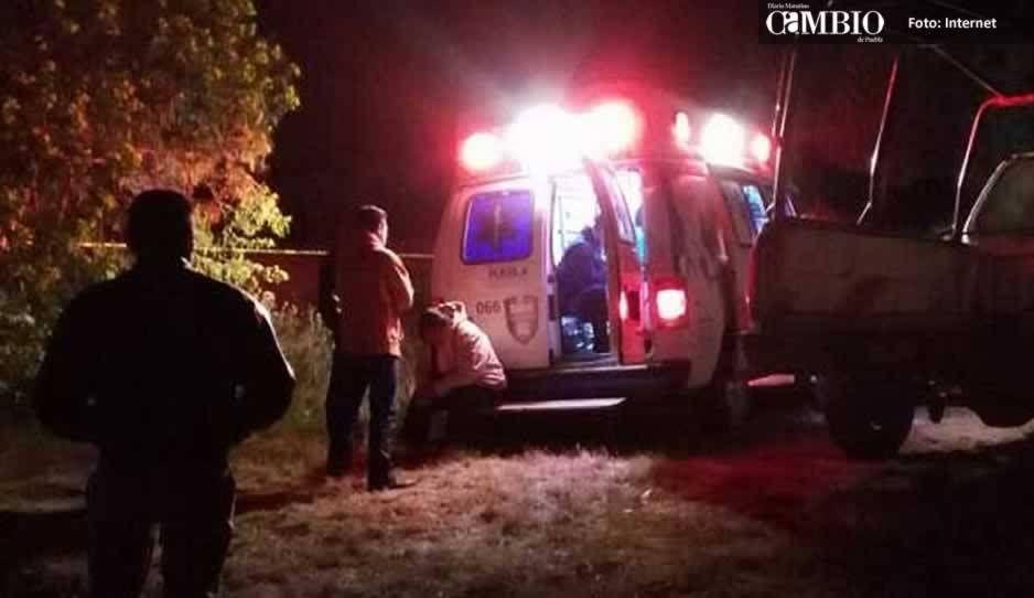 Mientras se embriagaban, su hijita de 11 años murió ahogada