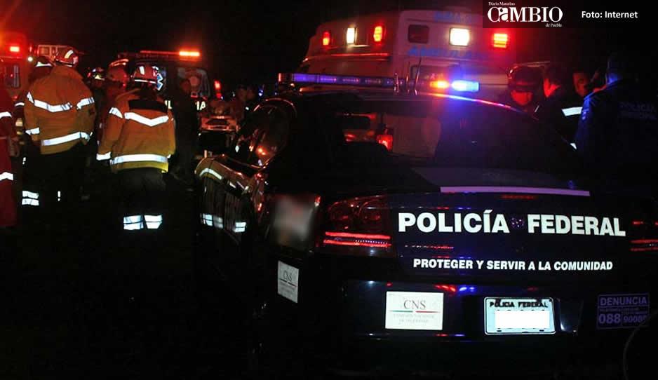 Despiden a bebé que fue baleado en la México-Puebla
