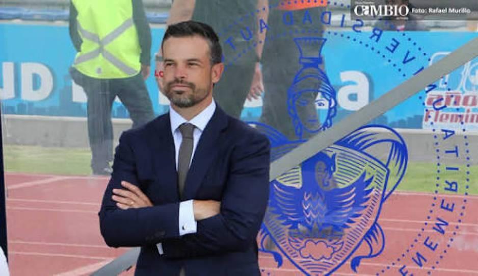 Querétaro derrotó 2-0 a Lobos BUAP