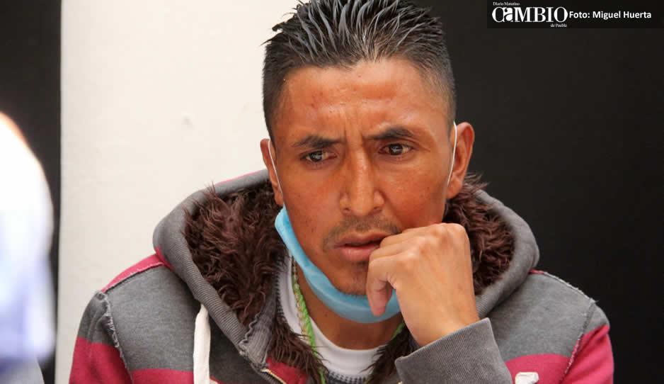 'El Chivo' exige disculpa por implicarlo en agresión