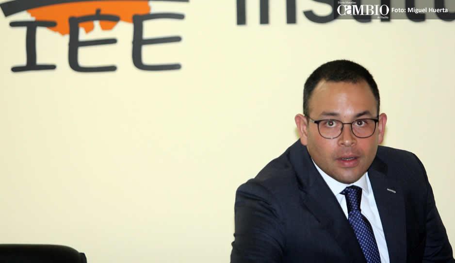 """Sociedad democrática no puede tolerar asesinatos de periodistas: INE"""""""