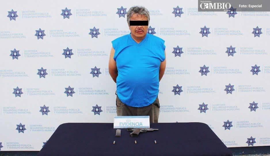 Asesinan a rector de la Universidad Angelópolis en Puebla