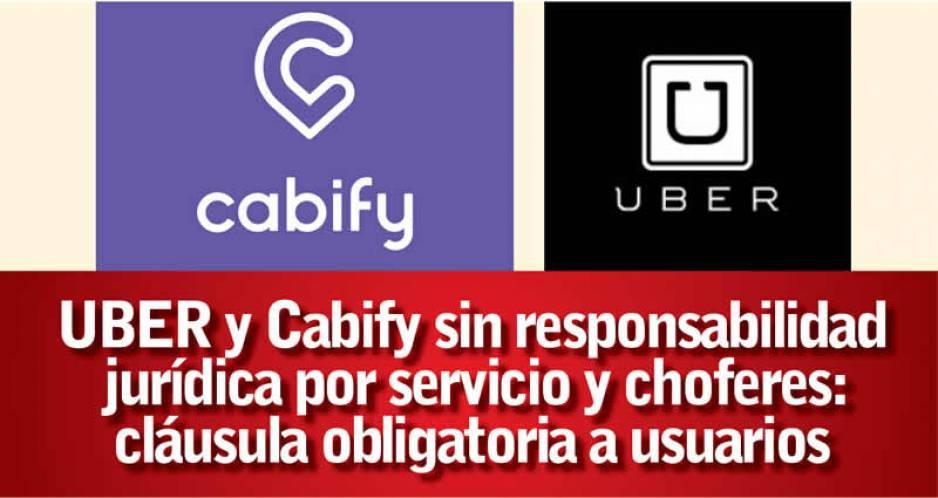 Cuestiona si revocación detendrá la violencia en Puebla — Cabify inconforme
