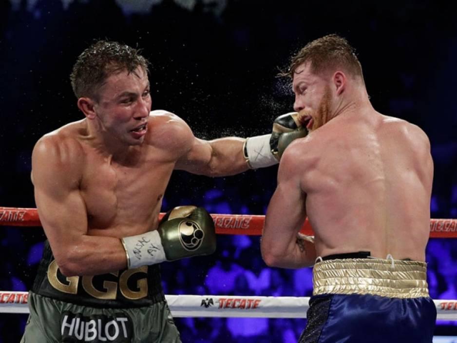 El boxeo ganó en el combate entre Canelo y Golovkin