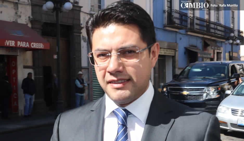 PAN acapara candidaturas en mesas de negociación del Frente en Puebla