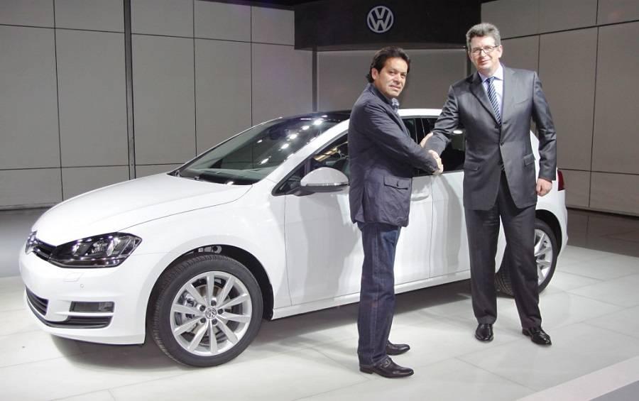 EU cancela orden de autos de Volkswagen en Puebla por piezas defectuosas