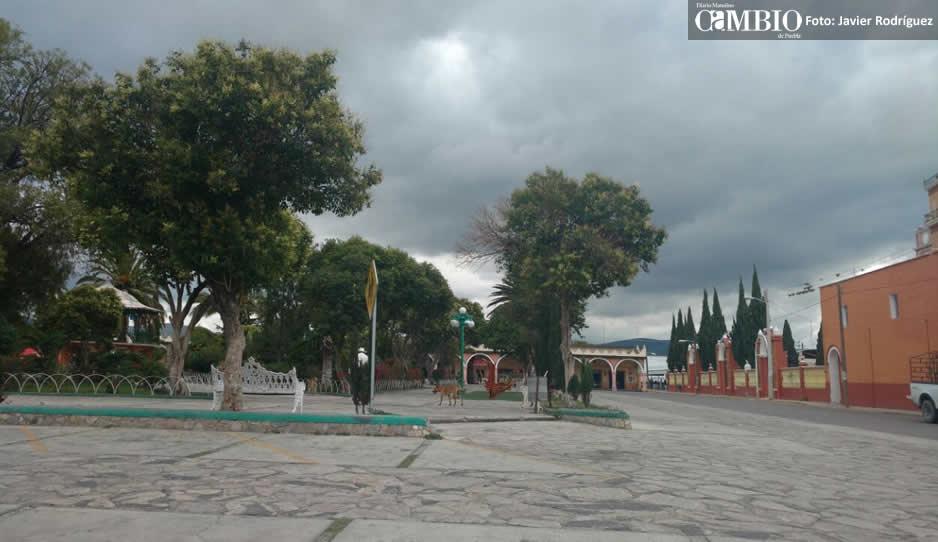 Vinculan a proceso a exalcalde huachicolero en Puebla