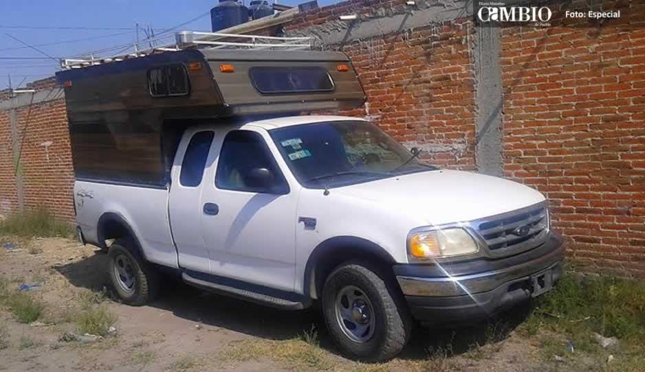 Oficial de tránsito de Texmelucan solicita 40 mil pesos para entregar unidad recuperada