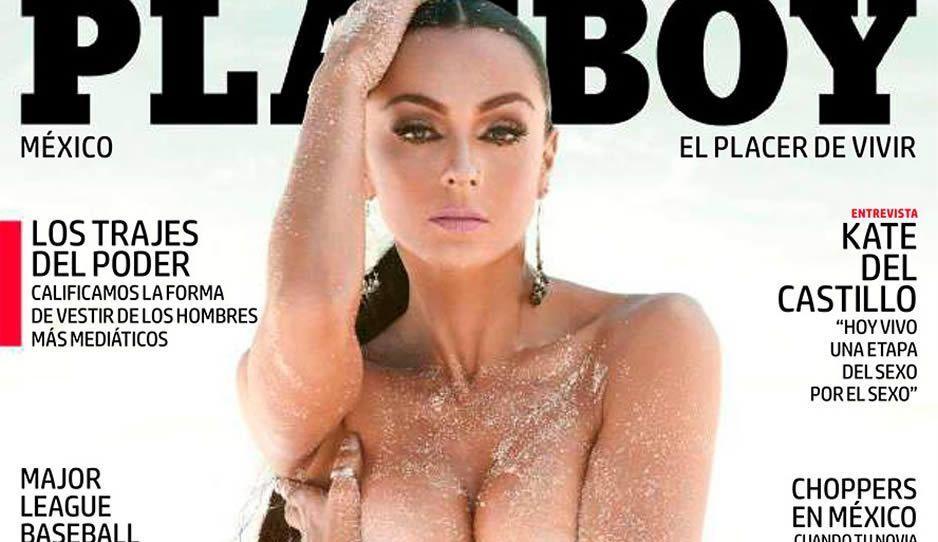 Aquí Todas Las Fotos Sin Censura Del Desnudo De Ivonne Montero Para