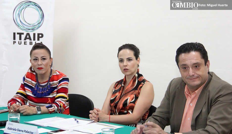 La Coparmex podría estar recibiendo recursos públicos del estado — ITAIP
