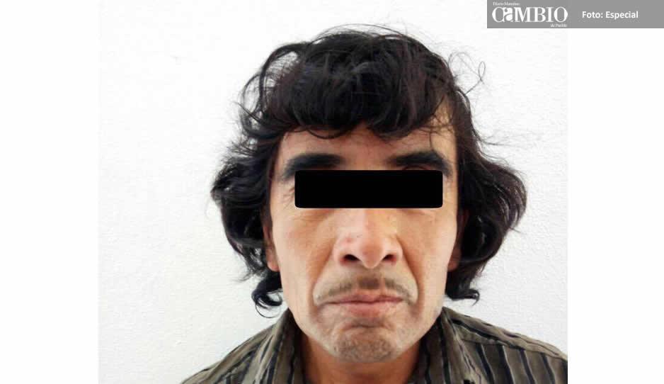 Capturan a expolicía acusado de violación