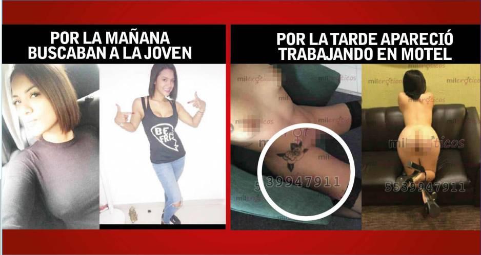 Desaparece en Puebla, la hallan muerta en la CDMX
