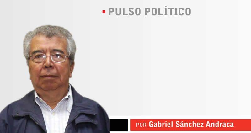 Armenta Mier quedará fuera del PRI: Camacho