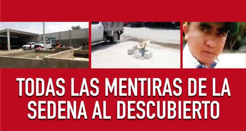 Vídeo muestra como civil es ejecutado por Militar en Palmarito