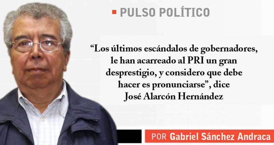 PRI elegirá a su candidato presidencial en noviembre