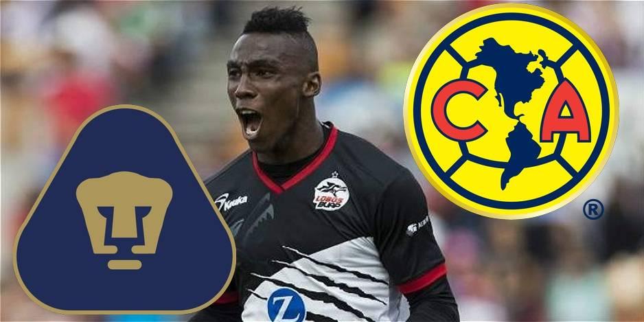 William Palacios se convirtió en nuevo jugador del Melgar de Perú