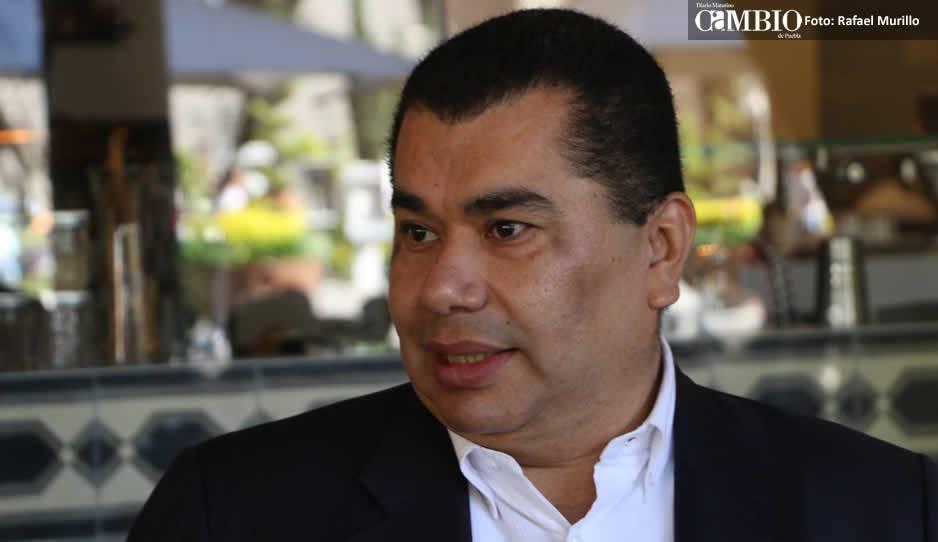 Meade aplaude apertura del PRI a candidaturas ciudadanas rumbo a elección presidencial