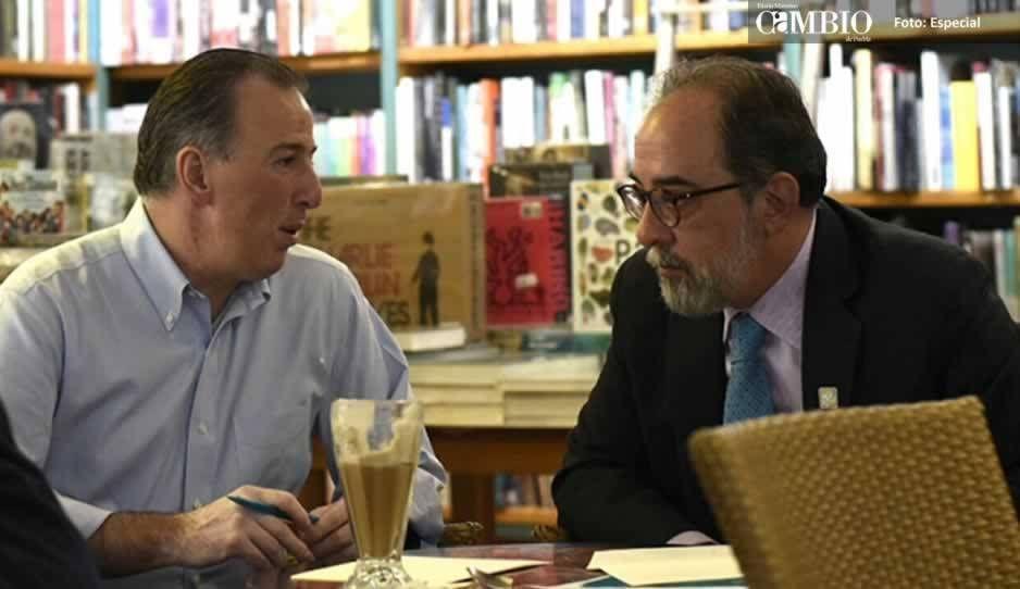 PRI ya tiene candidato a la gubernatura de Jalisco