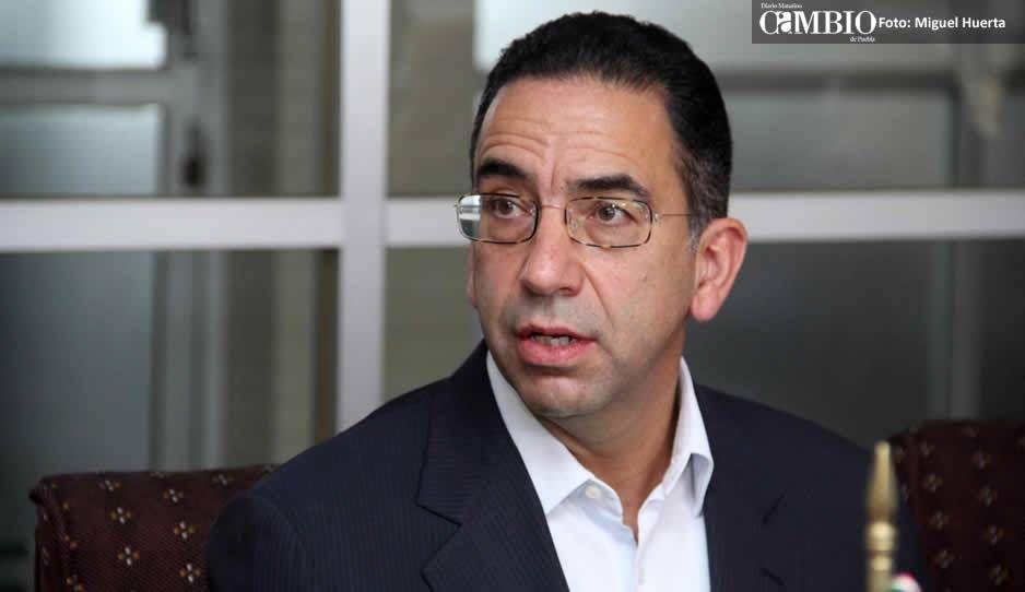 Deja Lozano gabinete de Antonio Gali