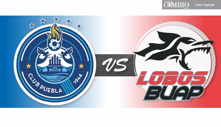 2018: Derby Puebla vs Lobos  decisivo para no descender