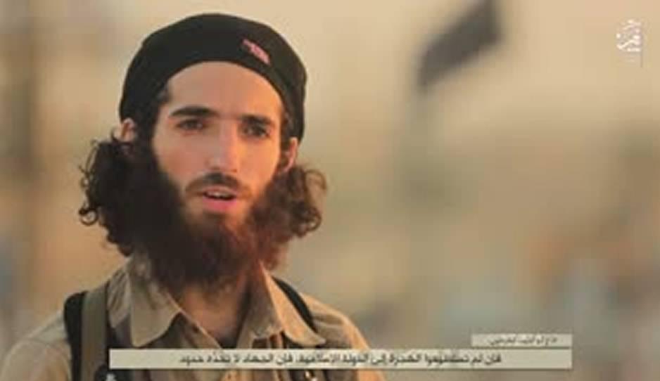 #Video Estado Islámico amenaza a España con video en castellano