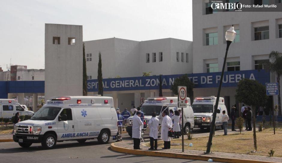 Adolescente de 17 a os da a luz en ba os del hospital - Banos del hospital ...