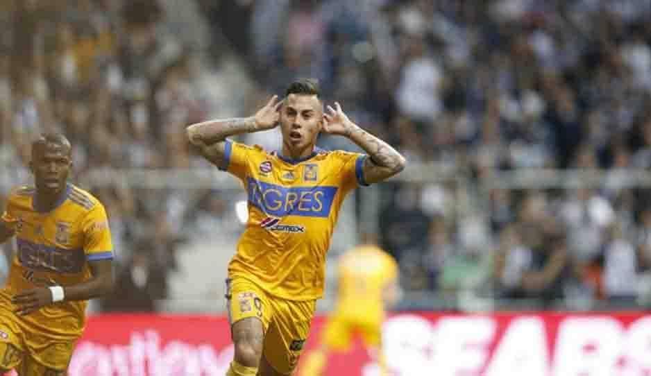 Puebla vs Tigres, 5 de enero, Liga Mx — EN VIVO