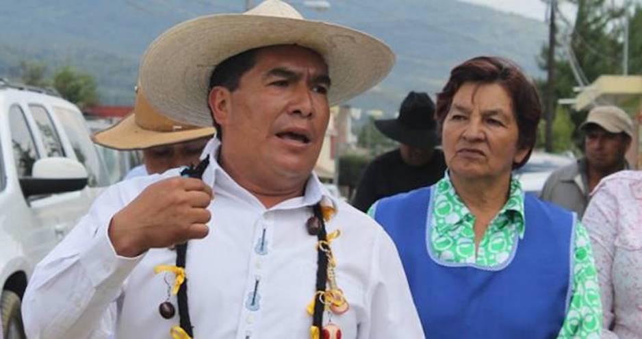 Asesinan a presidente municipal de Paracho, Michacán
