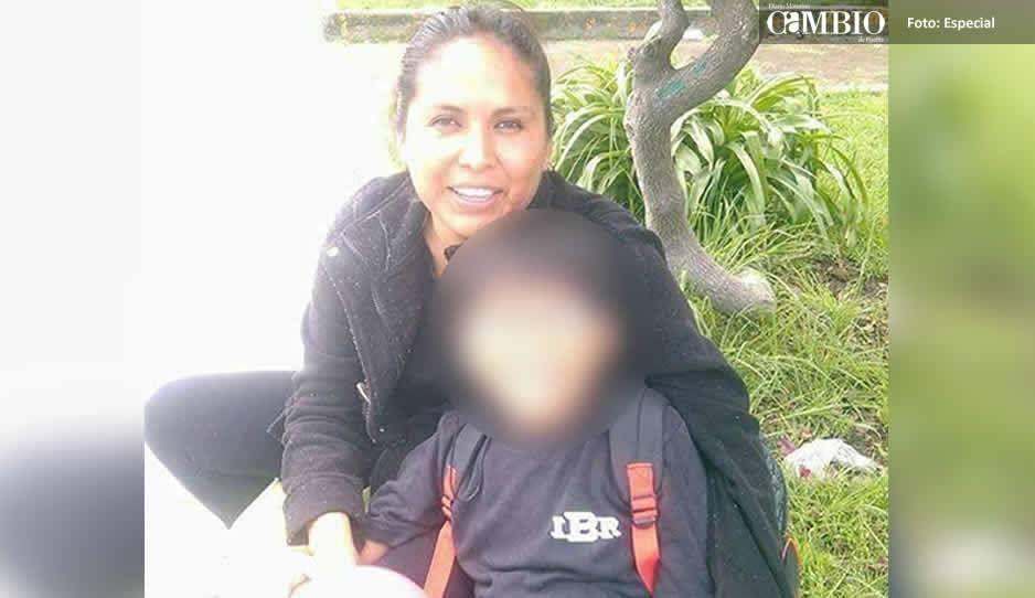 Capturan a tres sujetos por el feminicidio de maestra en Tecuanipan
