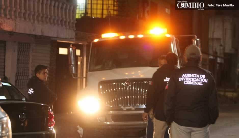 Ataque armado contra agentes mexicanos deja un presunto criminal muerto