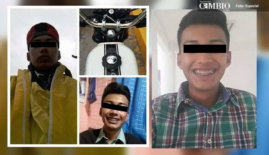 Hallan el cuerpo torturado de un estudiante de la BUAP