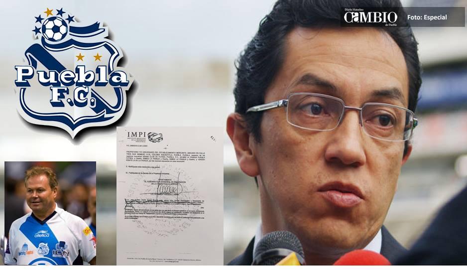 López Chargoy se queda con la marca de 'La Franja'