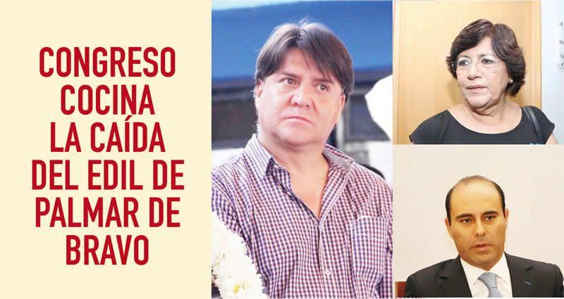 Rescinde contrato Pemex a siete gasolineras en Puebla