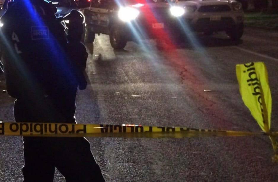 Asesinan a empresario español a la entrada de su casa en Puebla