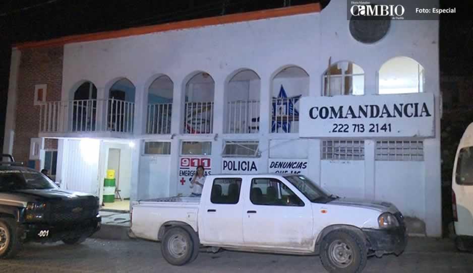 Al menos 6 muertos deja balacera en Huehuetlán El Grande