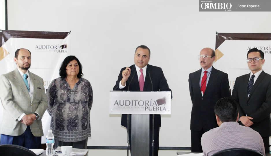 Participan ciudadanos en Sistema Anticorrupción