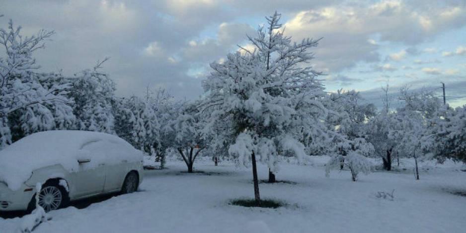 Permanecerá el frío en la mayor parte de México