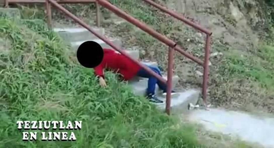 La matan tras pagar rescate por su esposo