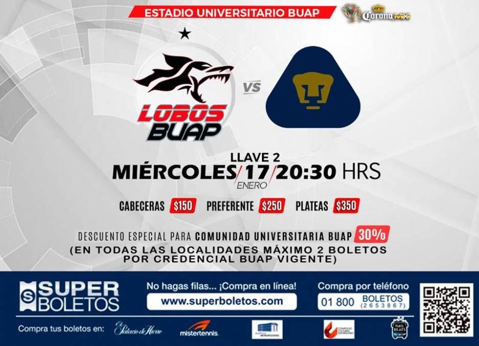 Pumas busca otra víctima, ahora en la Copa MX