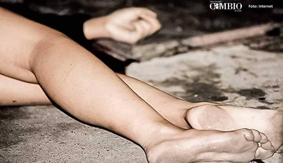 Hallan cadáver de maestra con huellas de tortura en Zacapoaxtla