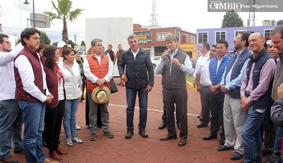 Atlixco no perderá denominación de Pueblo Mágico pese a daños