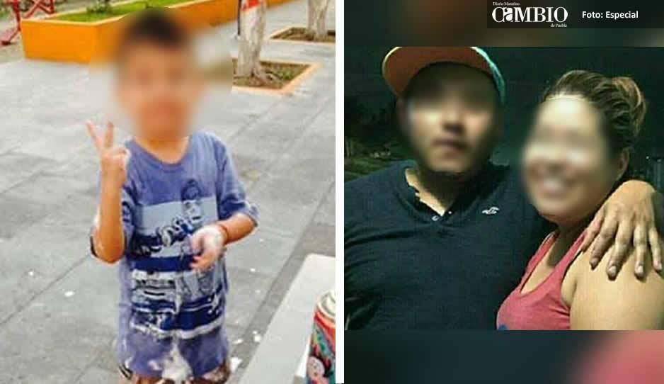 Mató a su hijo a golpes en Puebla y ahora es prófuga