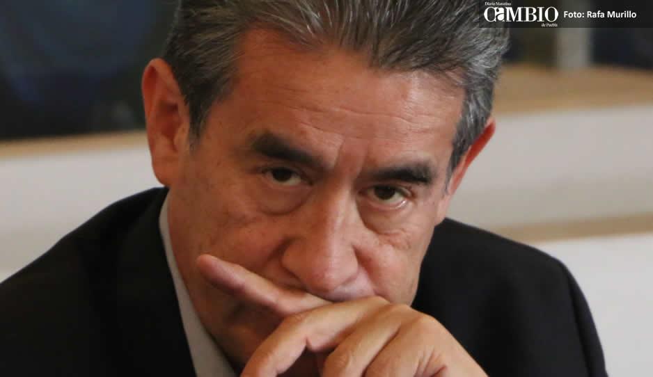 El Salinas cobró 500 pesos por entrar a rapiña de Tlalancaleca: Diódoro