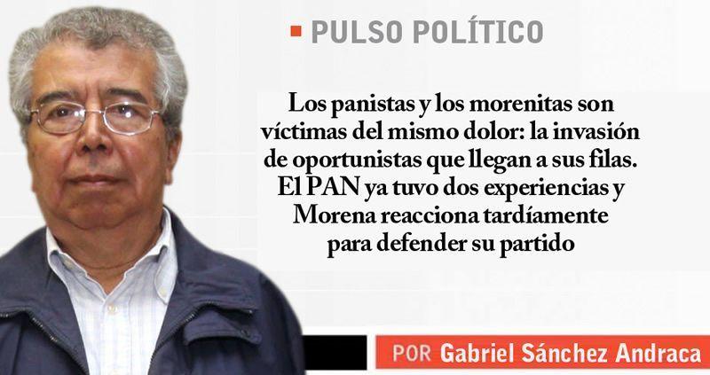 Madero coincide con el diagnostico de AMLO, pero no con las soluciones
